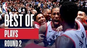 برترین حرکت های بازیکنان NBA در مرحله پی آف 2019