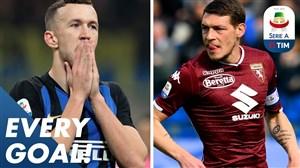 تمام گل های هفته 36 سری آ ایتالیا 2019