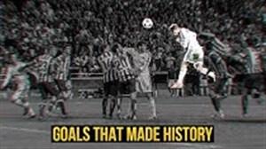 10 گل تاریخ ساز تیم رئال مادرید