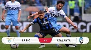 خلاصه بازی آتالانتا 0 - لاتزیو 2 (فینال کوپا ایتالیا)