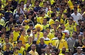 ناراحتی سپاهانیها از تصمیم سازمان لیگ در حذفی