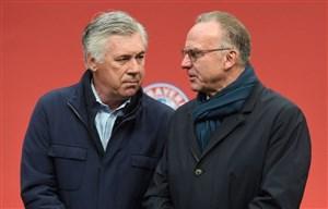 رئیس باشگاه بایرن مونیخ مربی ایتالیایی میخواهد!