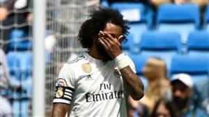 مارسلو: رئال مادرید دیگر نیاز به خرید جدیدی ندارد