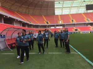 دردسر انتخابی المپیک برای لیگ قهرمانان آسیا