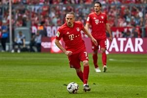 5 گل برتر دیدارهای روز گذشته لیگهای معتبر اروپایی