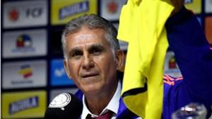 آرژانتین، دلخوش به کی روش و اتفاقات بازی آخر
