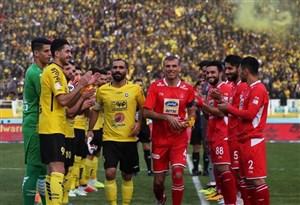 واکنش رئیس سازمان لیگ به ابهامات نیمه نهایی جام حذفی
