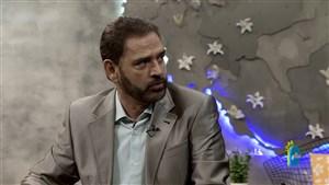 فیروز کریمی: علی کریمی جادوگر بود