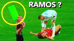 مصدومیت های ناراحت کننده در دنیای فوتبال