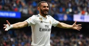 30 گل برتر کریم بنزما در فصل 19-2018