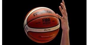 دومین پیروزی بسکتبال جوانان برابر نماینده یونان