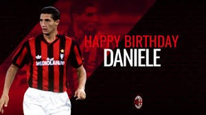 کلیپ باشگاه آث میلان به مناسبت سالروز تولد دنیله ماسارو