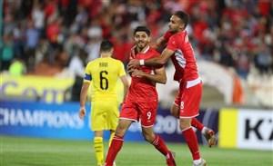 برترین گلهای این هفته لیگ قهرمانان آسیا 19-2018