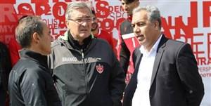 واکنش عرب به تمدید قرارداد برانکوایوانکوویچ