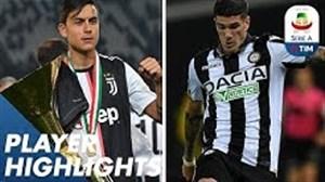 برترین های هفته 37 سری آ ایتالیا 19-2018