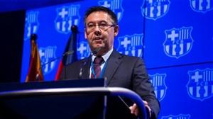 موضع رسمی بارسلونا در مورد جذب نیمار و گریزمان