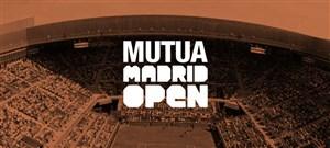 مرور مسابقات تنیس مادرید 2019