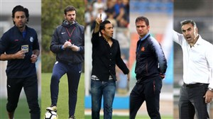احتمال حضور 8 مربی جدید در لیگ برتر فصل بعد