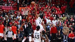 برترین حرکت های بازیکنان لیگ NBA در فینال