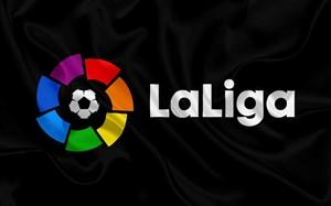 5 گل برتر لالیگا در ماه می 2019