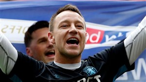 کاپیتان آینده چلسی و تیم ملی انگلیس از نگاه جان تری
