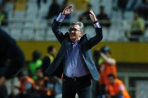 صحبت های برانکو در نشست خبری قبل از فینال جام حذفی
