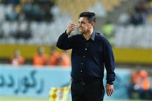 گلایه قلعه نویی از احکام کمیته انضباطی
