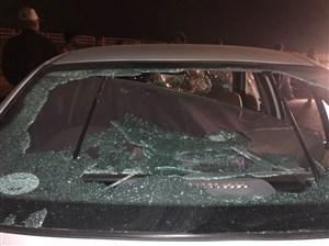 دادخواه: ١۵ نفر مصدوم شدند؛ چهار ماشین آسیب دید