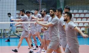 والیبال ایران آماده جنگ با این 14 نفر