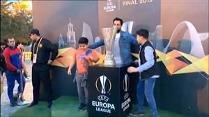 حواشی و صحبتهای هواداران دو تیم چلسی و آرسنال پس از بازی