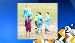 حواشی جالب و طنز فوتبالی در هفته گذشته (09-03-98)