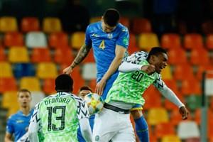 خلاصه بازی نیجریه 1 - اوکراین 1 (جام جهانی جوانان)