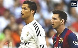 چرا مسی و رونالدو بین هواداران تفرقه میاندازند؟