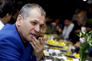 واکنش تند کامران منزوی به شایعه محرومیت استقلال