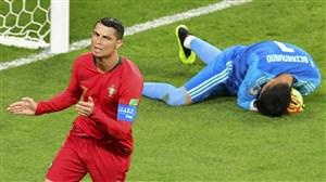 برترین سیوهای دروازه بانان در جام جهانی 2018 روسیه
