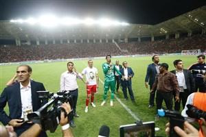 عذرخواهی وزارت ورزش از مردم برای حواشی فینال حذفی