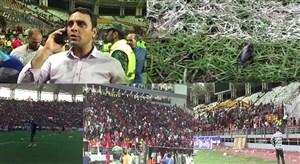 از خشم هواداران تا مهمانهای ناخوانده؛حواشی فینال جام حذفی