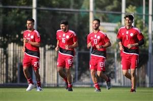 اضافه شدن پرسپولیسی ها به تمرینات تیم ملی