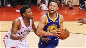 10 حرکت برتر بسکتبال NBA در بازیهای پلی آف