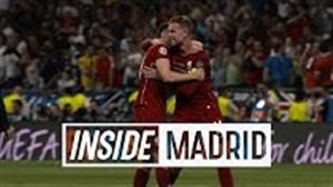 حواشی قهرمانی لیورپول و فینال لیگ قهرمانان اروپا