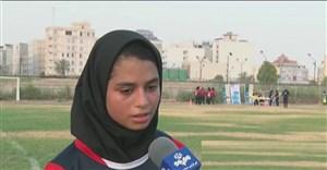 راگبی ورزش مورد علاقه زنان در بندرعباس