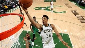 بزرگان اروپا در مسابقات حرفه ای بسکتبال NBA