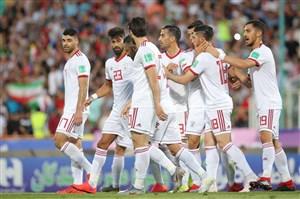 ایران ۵ سوریه ۰؛ هر که به آزادی نیامد ضرر کرد!