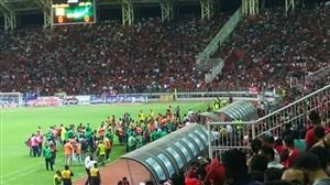 دستور مستقیم وزیر ورزش برای فینال جام حذفی