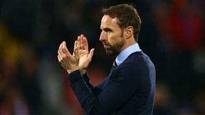 انگلیس در سطح تیم های مدعی قهرمانی نیست