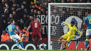 بهترین سیوها در لیگ قهرمانان اروپا 2019