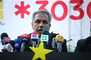 عرب: متوهمها شایعه میسازند
