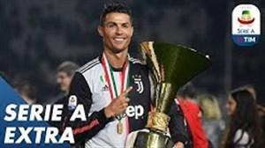 برترین لحظات سری آ ایتالیا در فصل 19-2018