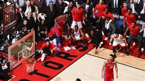 لیگ NBA| پیروزی نزدیک کلیپرز در خانه