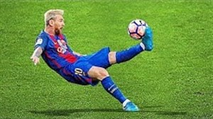 30 پاس گل فوق العاده و تماشایی از ستارگان فوتبال